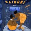 Nairobi lyrics – album cover