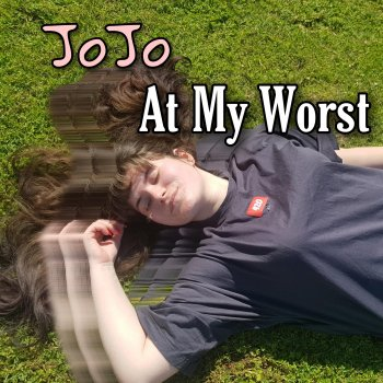 At My Worst - Single - cover art
