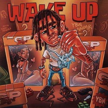 Testi Wake Up - Single