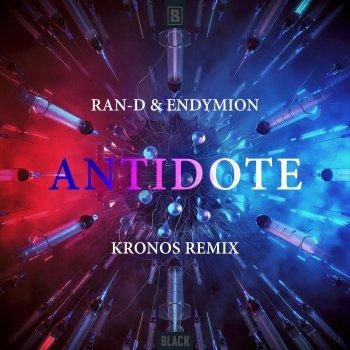 Testi Antidote (Kronos Remix) - Single
