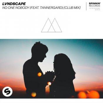 Testi No One Nobody (feat. Tannergard) [Club Mix] - Single