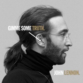 Testi GIMME SOME TRUTH.