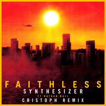 Testi Synthesizer (feat. Nathan Ball) [Cristoph Remix] [Edit] - Single