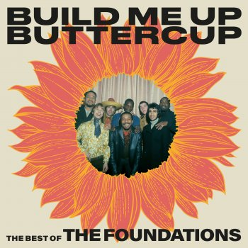 Testi Build Me Up Buttercup: The Best of The Foundations