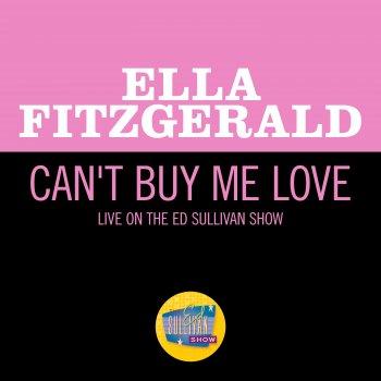 Testi Can't Buy Me Love (Live On The Ed Sullivan Show, April 28, 1968) - Single