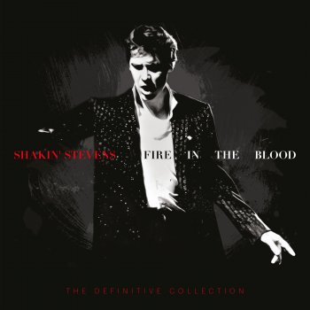Testi Fire in the Blood: The Definitive Collection