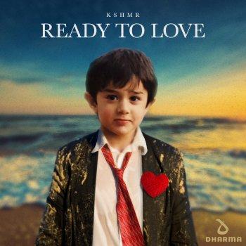 Testi Ready To Love - Single