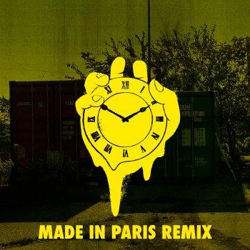 Testi My Church (Made In Paris Remix) - Single