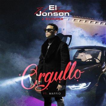Testi Orgullo (feat. Maffio) - Single