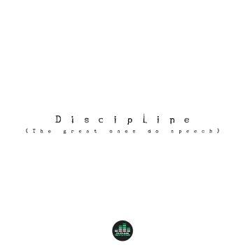 Testi Discipline (The Great Ones Do Speech) - Single