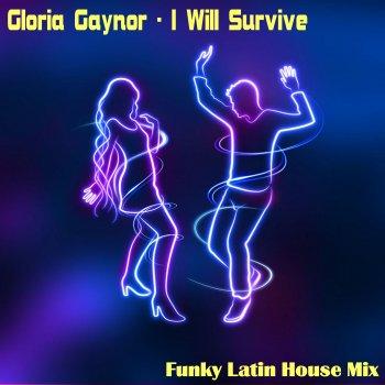 Testi I Will Survive (Funky Latin House Mix)