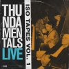 Iso Tapes Vol. 1 (Live) Thundamentals feat. Queensland Symphony Orchestra - cover art