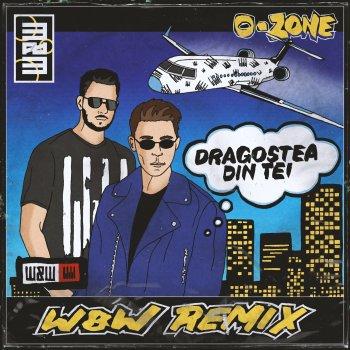 Testi 恋のマイアヒ Dragostea Din Tei (W&W Remix) - Single