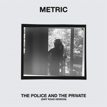Testi The Police and the Private (Dirt Road Version)