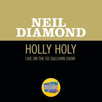 Testi Holly Holy (Live On The Ed Sullivan Show, November 30, 1969) - Single