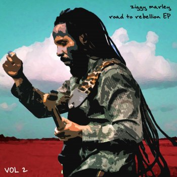 Testi Road to Rebellion Vol. 2 (Live) - EP