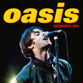 Testi Knebworth 1996 (Live)