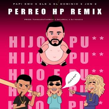 Testi Perreo HP (Remix) - Single