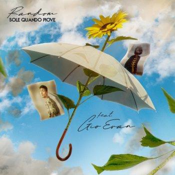 Testi Sole quando piove (feat. Gio Evan) - Single