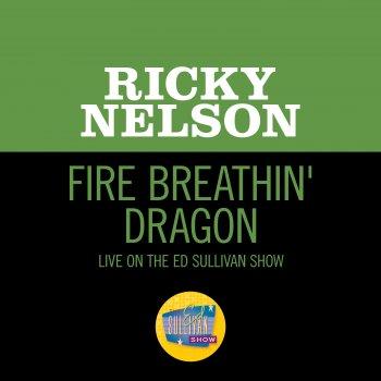 Testi Fire Breathin' Dragon (Live On The Ed Sullivan Show, January 23, 1966) - Single