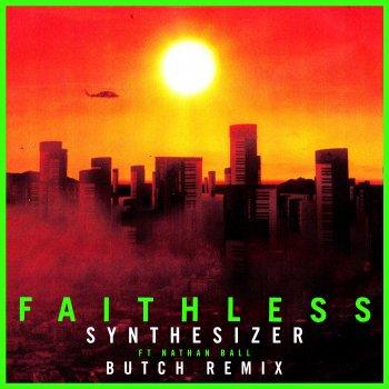 Testi Synthesizer (feat. Nathan Ball) [Butch Remix] [Edit] - Single