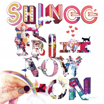 Testi SHINee THE BEST FROM NOW ON