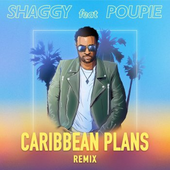 Testi Caribbean Plans (Remix) [feat. Poupie] - Single