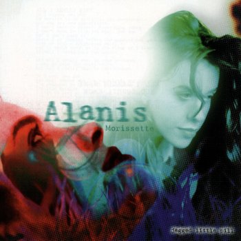 Testi Jagged Little Pill (25th Anniversary Deluxe Edition)