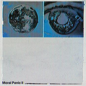 Testi Moral Panic II - EP
