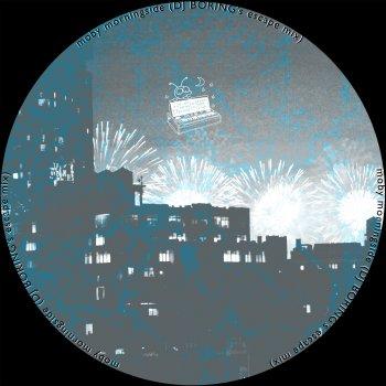 Testi Morningside (DJ BORING's Escape Mix) - Single