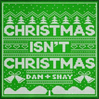 Testi Christmas Isn't Christmas - Single