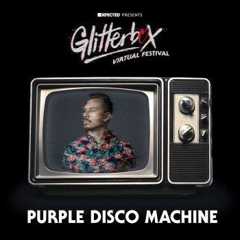 Testi Defected: Purple Disco Machine at Glitterbox Virtual Festival, 2020 (DJ Mix)