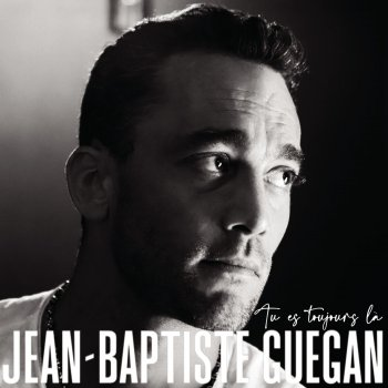 Tu es toujours là - Single - cover art