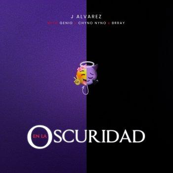 Testi En La Oscuridad (feat. Chyno Nyno & Brray) [with Genio] - Single