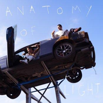 Testi ANATOMY OF LIGHT