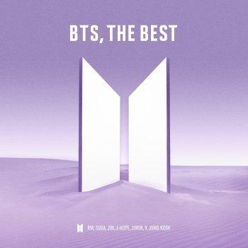 Testi BTS, THE BEST