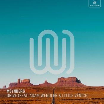 Testi Drive (feat. Adam Wendler & Little Venice) - Single