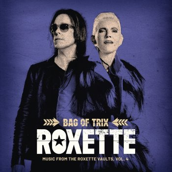 Testi Bag Of Trix Vol. 4 (Music From The Roxette Vaults)