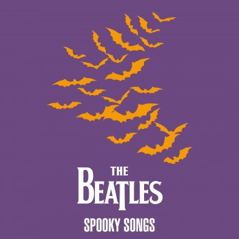 Testi The Beatles - Spooky Songs