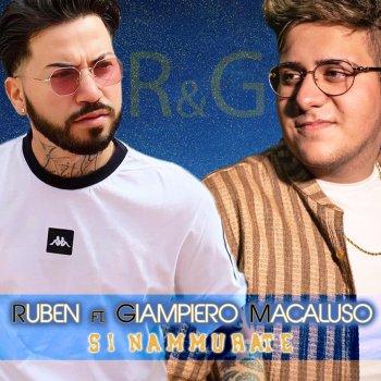 Testi Si Nammurate (feat. Giampiero Macaluso) - Single