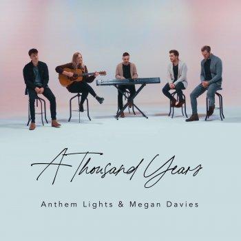 Testi A Thousand Years - Single (feat. Megan Davies) - Single
