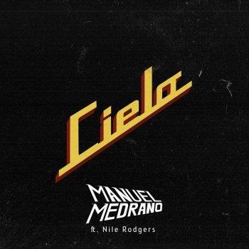 Testi Cielo (feat. Nile Rodgers) - Single