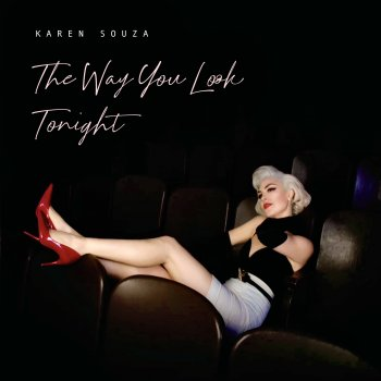 Testi The Way You Look Tonight - Single