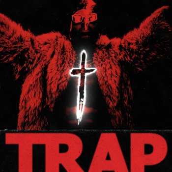 Trap (Rompasso Remix) - Single - cover art