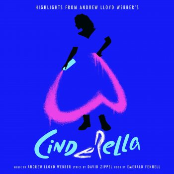 "Highlights From Andrew Lloyd Webber's ""Cinderella"" - cover art"