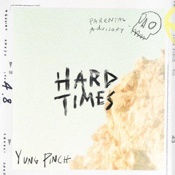 Testi HARD TIMES - Single