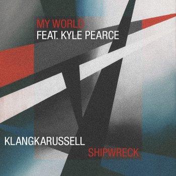 Testi Shipwreck / My World