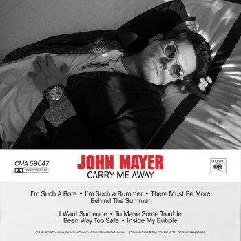 Testi Carry Me Away - Single