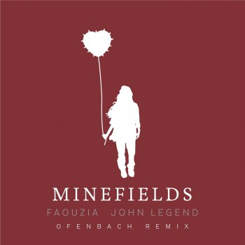 Testi Minefields (Ofenbach Remix) - Single