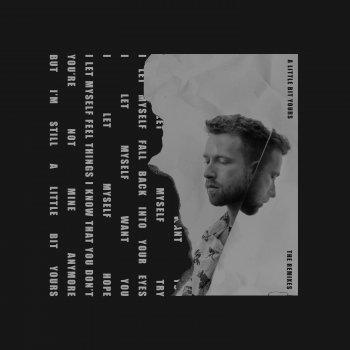 Testi A Little Bit Yours (The Remixes) - Single